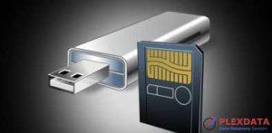 USB/Minneskort krasch