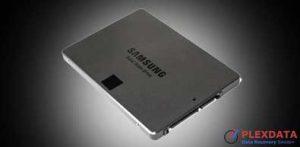 SSD krasch