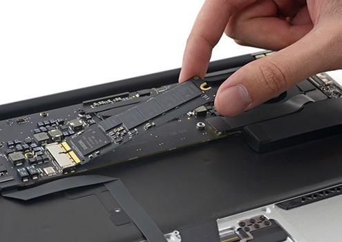 Rädda data Macbook ssd disk, rädda data iMac ssd, Macbook ssdkrasch fixar Plexdata