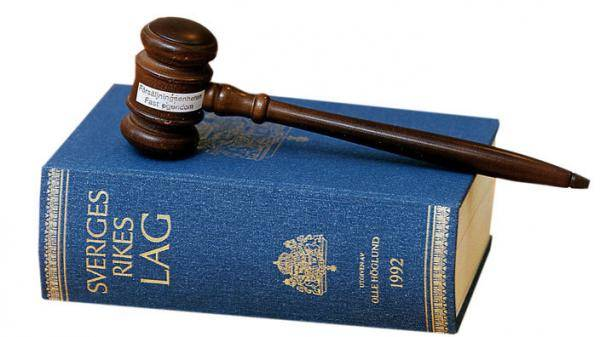 Forensisk undersökning. Sveriges rikes lag, dataintrång, säkra digitala bevis