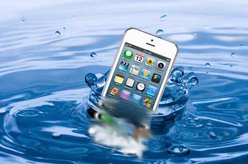 rädda biler vattenskadad iphone, rädda biler fuktskadad iphone