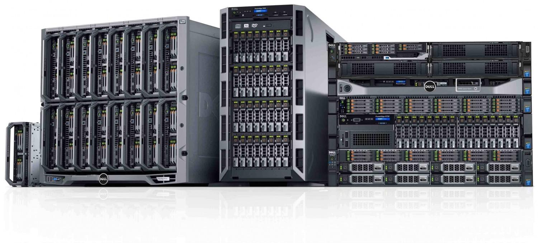 Dataräddning Dell Server, Dell Server datarecovery, rädda data dell server, dell serverkrasch
