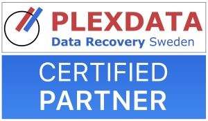 Plexdata Certified Partner